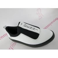 Claudio Dessi bőr slip on