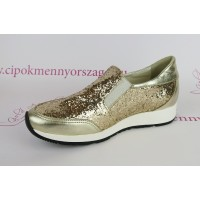Claudio Dessi by Lux sneaker/slip on